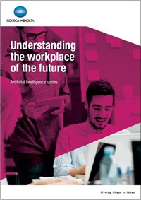 Understanding the workplace of the future whitepaper