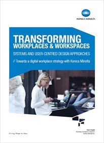 Transforming Workplaces & Workspaces Whitepaper